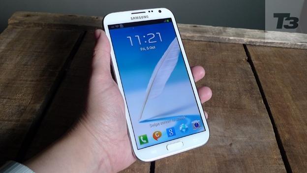 vender móviles como el Samsung Galaxy Note 2 es una opción para ganar dinero